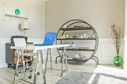 Office - charlotte hormone imbalance treatment