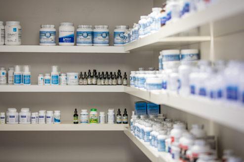 Medication - charlotte hormone imbalance treatment