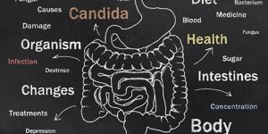 Get a candida infection under control naturally