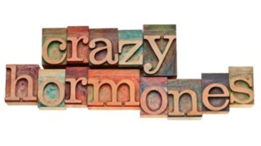 Crazy Hormones - hormone imbalance treatment in charlotte