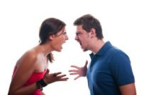 Trapped in a hostile marriage? Healthier to be alone!