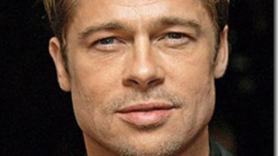 Brad Pitt - hormone imbalance treatment in charlotte
