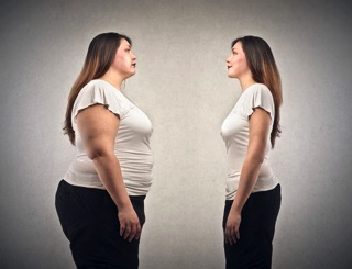 Diet Before and After - charlotte hormone imbalance treatment