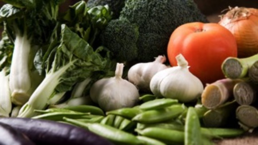 Vegetables - charlotte diabetes treatment