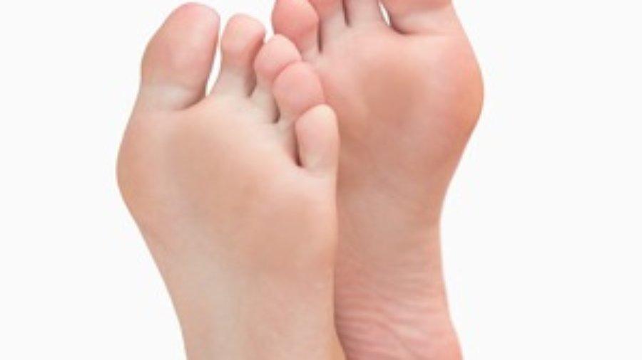Feet - charlotte hormone imbalance treatment