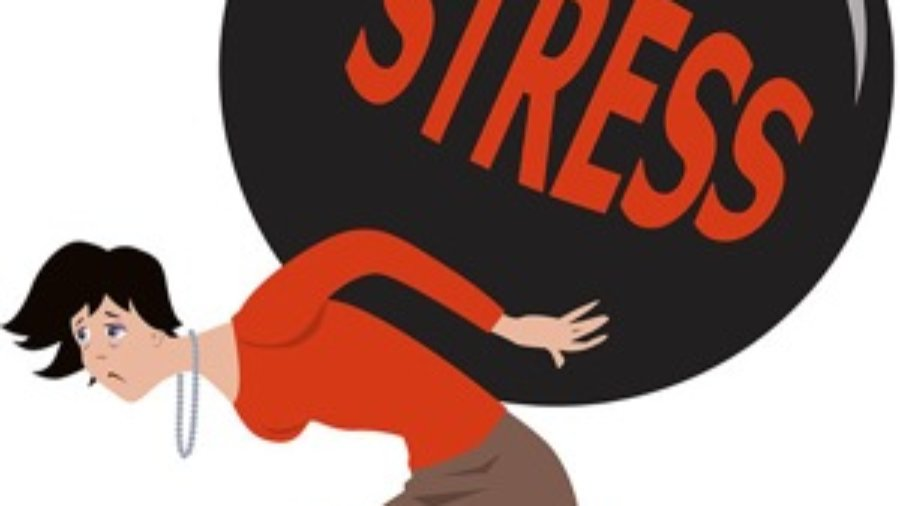 Stress - charlotte hormone imbalance treatment