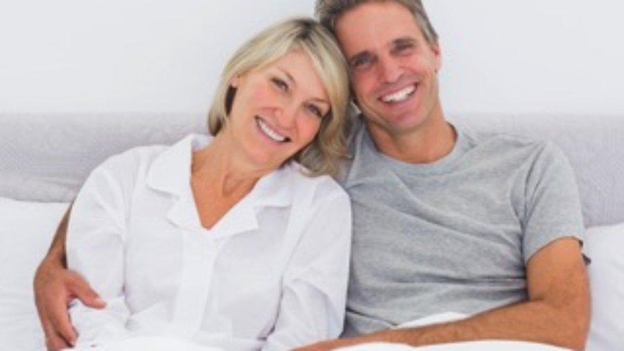 Happy Couple - erectile dysfunction treatment in charlotte