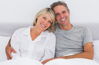 Happy Couple - erectile dysfunction treatment in charlotte