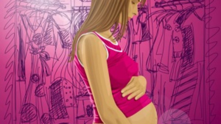Why pregnancy can trigger Hashimoto's hypothyroidism and other autoimmune diseases