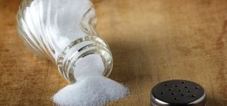 A hidden trigger of autoimmunity: Too much salt