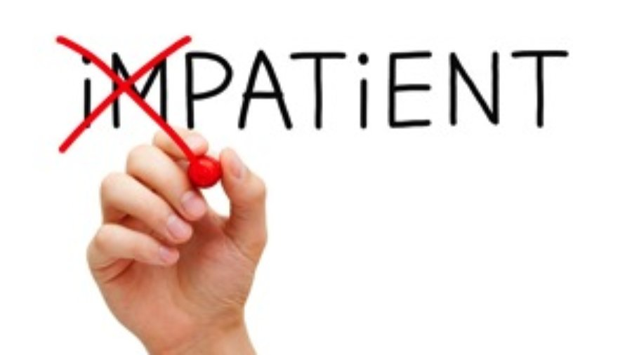 Impatient - brain inflammation treatment in charlotte
