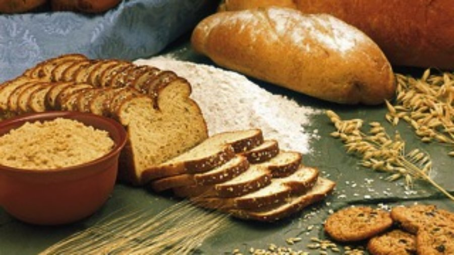 Bread and Grains - diabetes treatment in charlotte