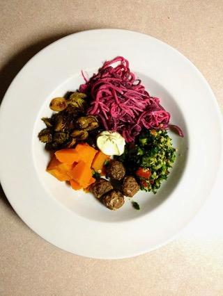 Food - charlotte diabetes treatment