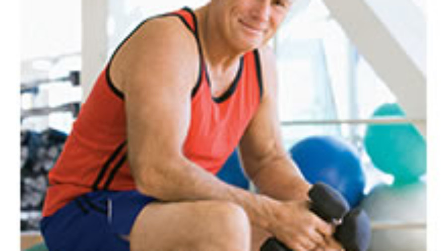 The best form of exercise for aging gracefully