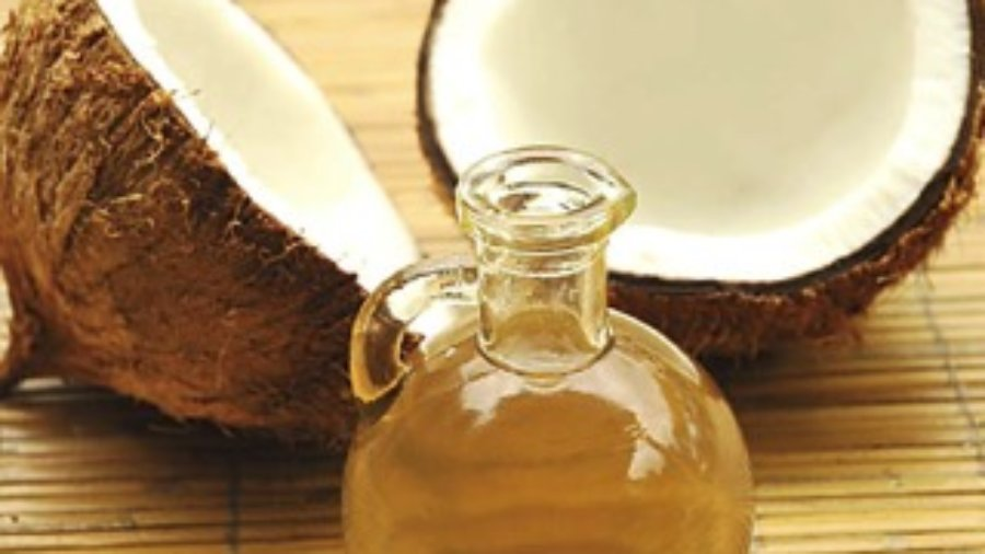 Coconut Oil - charlotte diabetes testing