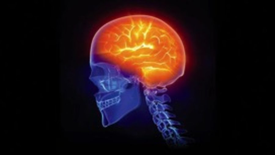 Is your brain on fire? Symptoms of brain inflammation