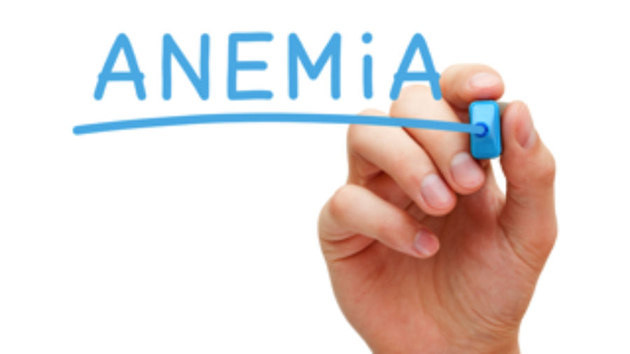 Anemia - weight loss programs in charlotte