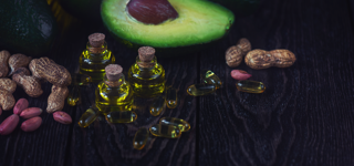 Cholesterol, good fats, bad fats, and heart health