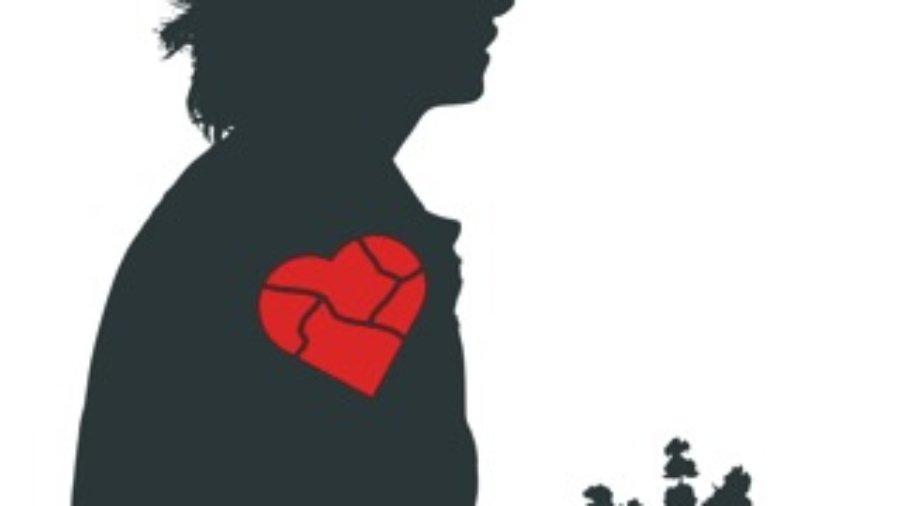 Woman With Broken Heart - charlotte hormone imbalance treatment