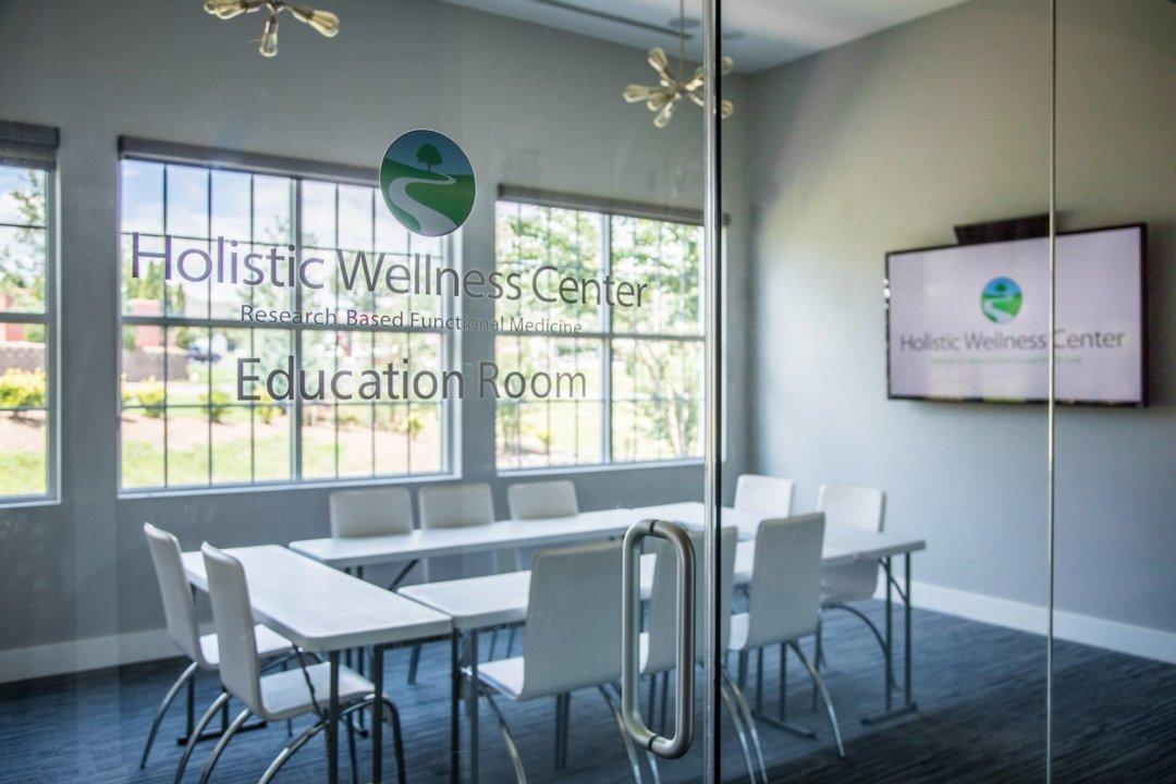 Pyrolurea - Holistic Wellness Center of the Carolinas