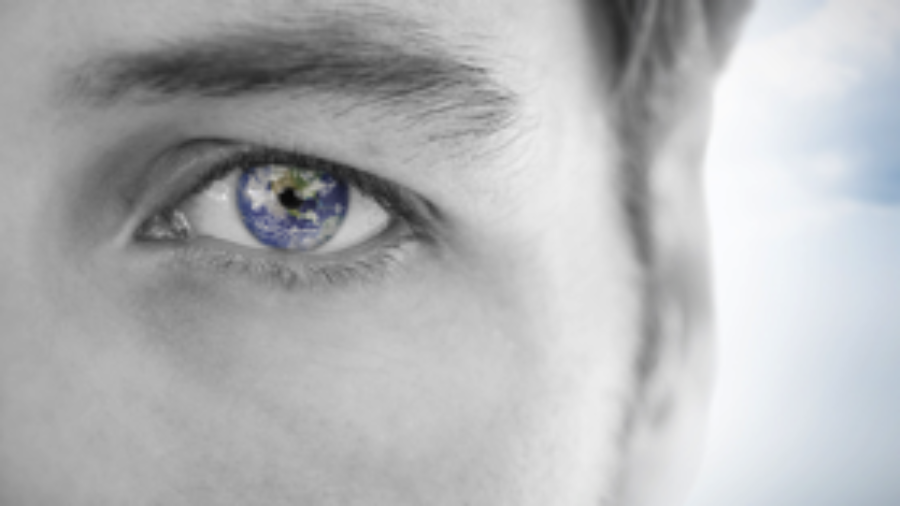 Man With Blue Eyes - charlotte crohn's disease treatment