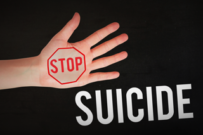 Brain inflammation can be at the root of your suicidality