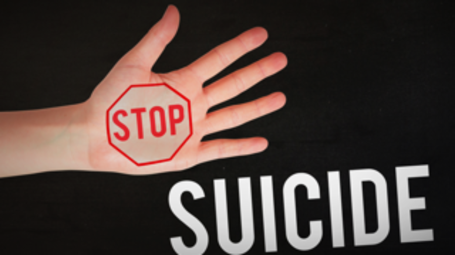 Stop Suicide - hormone imbalance treatment in charlotte
