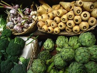 Vegetables - charlotte autoimmune treatment