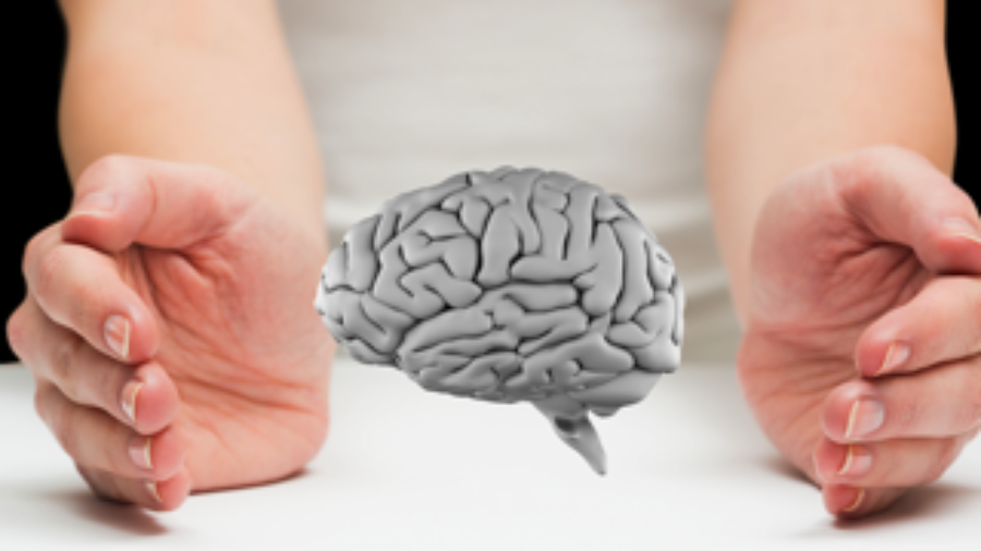 Sexual violence changes the shape of the female brain