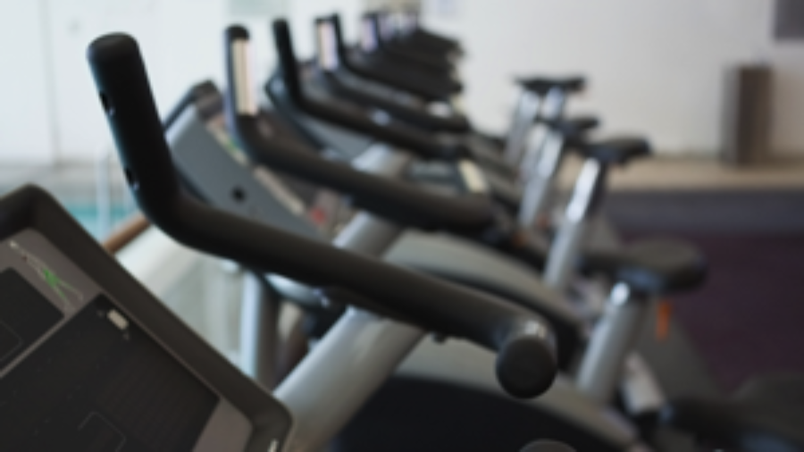 Exercise shown to significantly benefit psychiatric patients