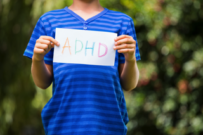 Many doctors misdiagnose trauma as ADHD in some children