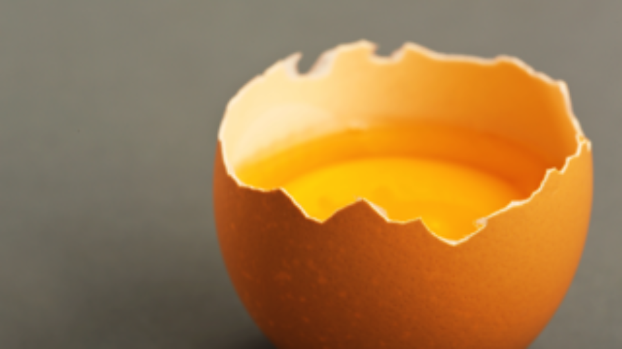 Egg - charlotte hormone imbalance treatment
