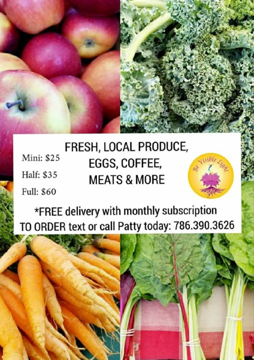Fresh, Local Produce - weight loss programs in charlotte