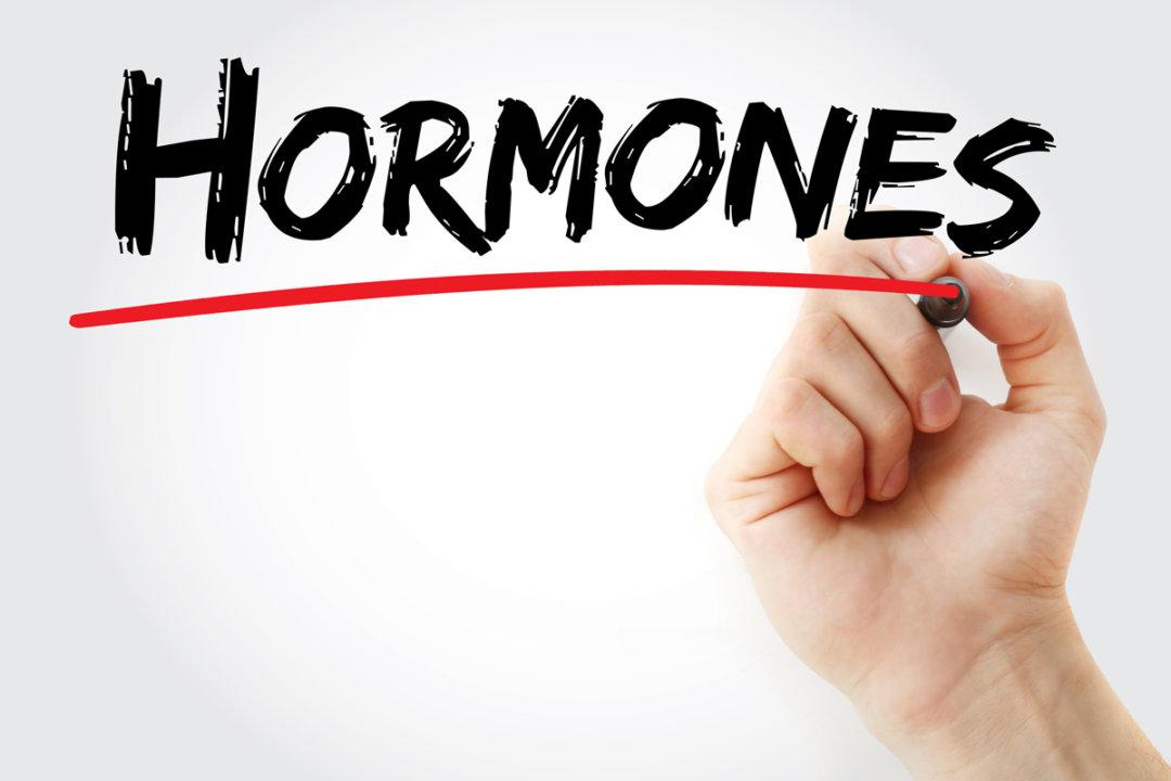 Hormones - charlotte inflammation treatment